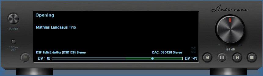 dsd download