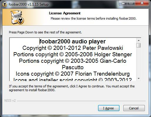 Configuring Foobar2000 for ASIO DSD / DXD Playback with